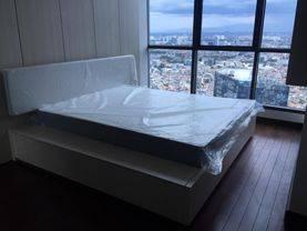 Apartemen Casa Grande Chianti 2 BR High Floor View City 180 Mio Casagrande