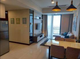 Apartemen Casa Grande Bella 2 BR Lux 228 Mio $ 1350 High Floor