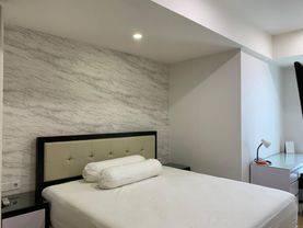 Apartemen Casa Grande - 2 Kamar, Baru Direnovasi, Desain Modern