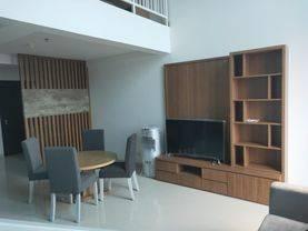 Apartemen Soho @ Central park, furnish, bagus
