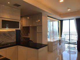 Apartemen Casa Grande Chianti 2 BR High Floor 15 Mio $ 1050 Eri Property Jakarta