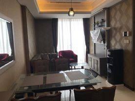 Apartemen Casa Grande Chianti 2 BR Middle Floor 216 Mio $ 1300 Eri Property Jakarta