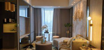 Apartement Casa Grande - Luxurious Unit, New Tower, Good Deal