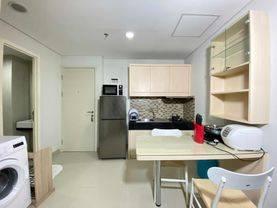 Best Offer Apartemen Trivium cocok untuk jepang dan expatriat, lippo cikarang