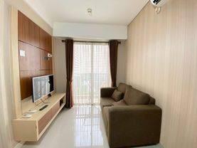Apartemen Trivium Terrace 1 Bedroom Cikarang Selatan Dekat Kawasan Industri