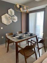 Apartement Orange County Tower Pasadena Lantai 35 Brand New, Fully Furnished - Lippo Cikarang