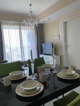 Apartemen Casa Grande 1 BR 51 m2 Mewah Balcony 132 Juta ErI Property Jakarta Selatan