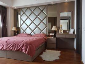 Apartemen Kemang Village Intercon 2 BR 81 m2 2 Bath 180 Mio Eri Property