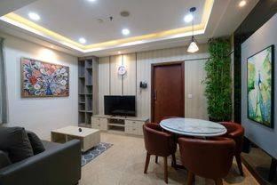 Apartemen Lavenue North 1 BR 66 m2 120 Mio Brand New Furnished Low Floor Eri Property