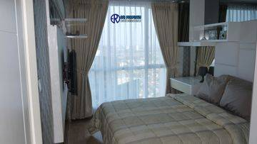 Apartemen Casa Grande Montreal 2 BR 76 m2 Lux Unit 144 Mio High Floor Eri Property