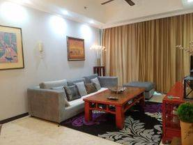 APARTEMENT BELLAGIO RESIDENCE   TYPE 2BR SIZE 104SQM FLOOR 15 TOWER B FULLY FURNISHED 13juta/MONTH