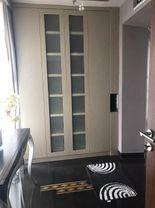 Apartemen Kemang Village Infinity 2 BR 159 m2 Pet Friendly $ 2100 Eri Property