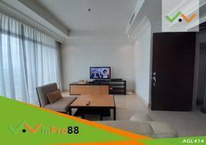 Apartement Pakubowono Lokasi Strategis di Jakarta Selatan
