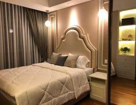 Apartemen Casa Grande Chianti 2 BR 76 Lux 216 Mio Low Floor Eri Property Casagrande