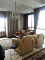 Apartemen di jl. Dharmawangsa Jakarta Selatan