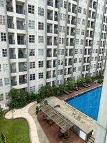 Apartemen Saveria BSD *PDMB/2021/4/2002 - MIN*