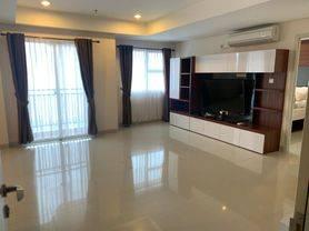Apartemen Trivium Terrace Suitte Tower Lippo Cikarang, 2 BR - Luas bangunan 112 m2, View City