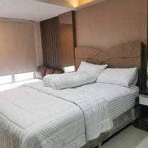 Apartement Orange County Tower Irvine  Lantai 20 Brand  New, Fully Furnished, 2 / Lippo Cikarang