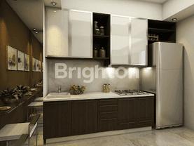 Apartemen Mewah Kemayoran Jakarta Pusat
