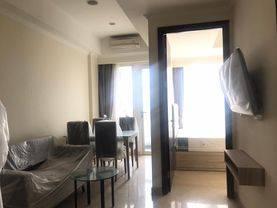 Apartemen Menteng Park 2BR Tower Sapphire Full Furnished