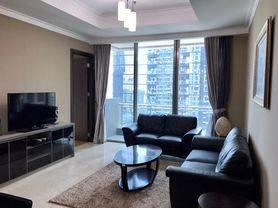 apartemen residences 8 senopati jakarta selatan