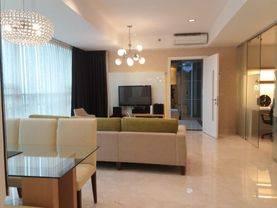 Apartemen Kemang Village Infinity Pet Friendly 3 BR 132 sqm 300 Mio per year Eri Property Jakarta
