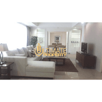APARTMENT MY HOME CIPUTRA WORLD 1 ASCOTT/260M2/4BR/FURNISHED BY FZ ULTIMATE PROPERTY