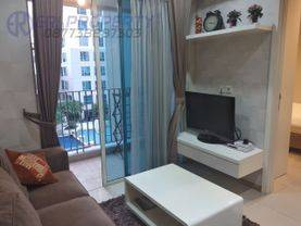 Apartemen Casa Grande Casagrande 1 BR Montana ERI PROPERTY Jakarta Selatan