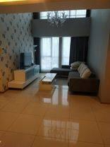 Apartment Gandaria Heights @Gandaria 3BR Loft Type 170sqm Middle Floor Best Price