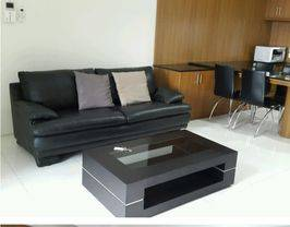 Apartment 1Park Residences @Gandaria 2br 91,5sqm Low Floor
