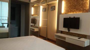 Residence 8 @Senopati 1br 76sqm High Floor