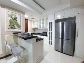 Apartment Casa Grande Residence Phase II @Cassablanca 3br 125sqm Middle Floor