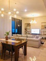 The Pakubuwono Spring Apartment
