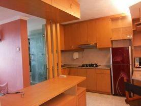 Apartemen Wisma Gading Permai Uk 43 M Siap Huni