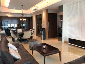 Kemang Village Apartment - Private Lift