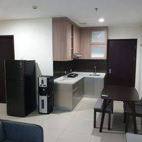 Apartemen Brooklyn Tower West Alam Sutera Tangerang