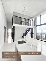 Apartemen Yukata Suites Alam Sutera , Type (3BR)