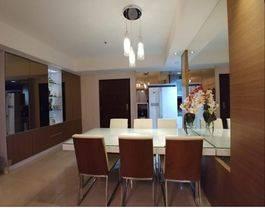Apartemen Casa Grande Casagrande 3 BR 16,5 Juta Mirage Ada Balkon