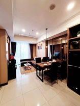 Apartemen Casa Grande Casagrande 2 BR Bella 88 Mewah 17 Mio