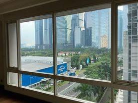 Apartment SCBC Suites 2BR Sudirman Jakarta Selatan