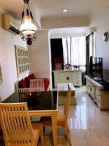 Denpasar Residences Apartment
