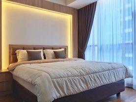 Apartemen Casa Grande Casagrande 3+1 BR Angelo High Floor 22 Mio Eri property