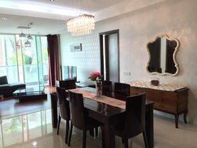 Apartemen Kemang Village Tiffany 2 BR 144 sqm Low Floor Private Lift