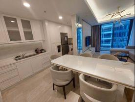 Apartemen Casa Grande Casagrande 3 BR Bella Super Lux High Floor 28 Mio Eri property