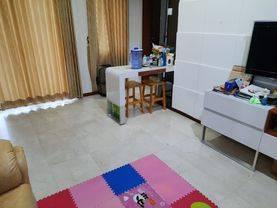 TERMURAH NEGO SAMPAI JADI ! Apartemen Royal Mediterania 2+1 | 53,5 sqm2 Central Park, Jakarta Barat