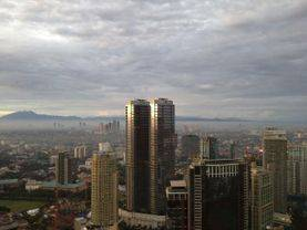 Apartment Denpasar Residence Kuningan City Ubud 2 BR 1 Bath Mountain View (unblock) 13 Mio