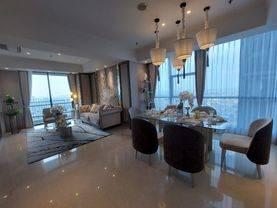 Apartemen Casa Grande Chianti 3 BR Private Lift Super Lux Modern Interior Good Price Eri Property Casagrande