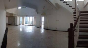 Penthouse Sudirman Tower Condominium, 3+1 BR, Harga dibawah NJOP