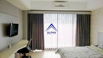 Disewa Apartemen Tipe Studio Di Beverly Dago Bandung