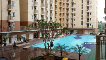Green Palm Residence, 62m², 3 Kamar Tidur, Semi Furnished - 08.1212.560560